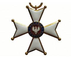 Орден Возрождения Польши IV степени (1944)