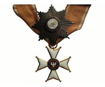 Орден Возрождения Польши II степени (1944)
