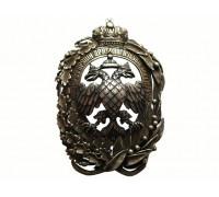 Знак Императорского С-Петербургского Археологического Института.
