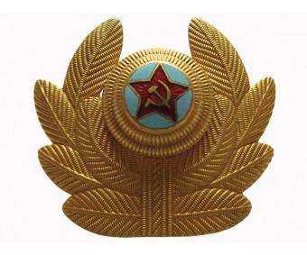 Кокарда ВВС обр 1947 года