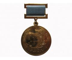 35 лет войсковой части 93764 РВСН