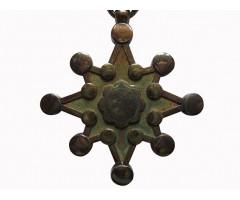 Япония Орден Священного Сокровища VIII степени