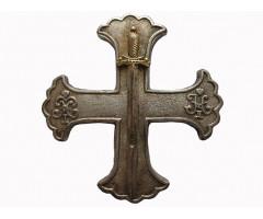 Знак лейб-гвардии Семеновского полка