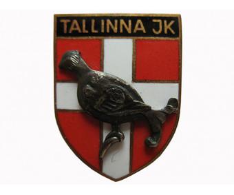 Таллинский клуб охотников