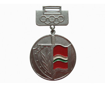 Победителю областной олимпиады юных правоведов