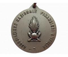Медаль национальной ассоциации итальянских финансистов