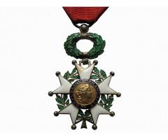 Франция Орден Почетного Легиона 4 Республика