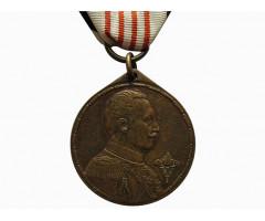 Медаль за службу в колонии