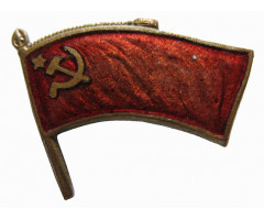 Знак члена Олимпийской сборной СССР. Хельсинки 1952