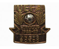 Кубок УЕФА 1988-89 Днепр-Бордо