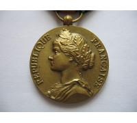 "Франция медаль ""За побег"""