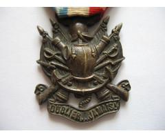Медаль Ассоциации ветеранов Франко-Прусской армии 1870–1871 гг.