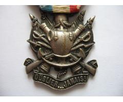 Медаль Ассоциации ветеранов Франко-Прусской армии 1870–1871 гг..