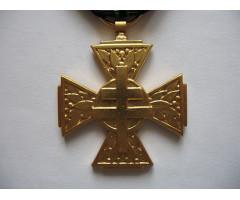 Крест Бойца-Добровольца Сопротивления.(1940-1944)