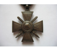 Военный крест 1939-1945 гг (без даты)