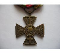 Крест Бойца-Добровольца 1914-1918 гг