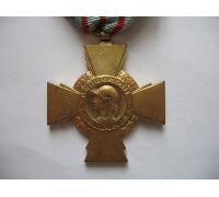 Франция Крест Бойца