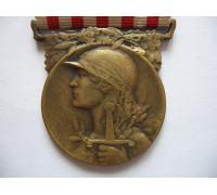 Памятная медаль войны 1914-1918 гг