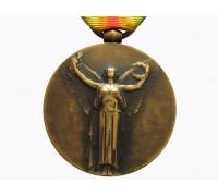 Медаль Победы (Межсоюзническая Победная медаль)