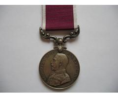 Медаль за выслугу лет и безупречное поведение