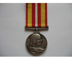 Медаль за добровольную медицинскую службу