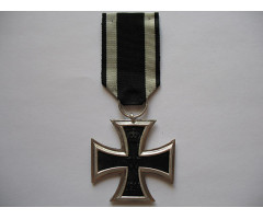Железный крест 2 класса 1914 года