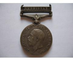 Великобритания медаль За службу (Курдистан)