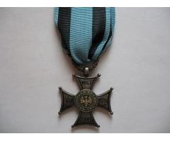 Орден Виртути милитари 5 класса