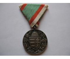 Венгрия медаль памяти Первой мировой войны