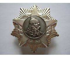 Албания орден Скаденберга 3-й степени (3-й тип)