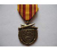Франция медаль за Дюнкерк