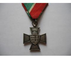 Венгрия почетный крест национальной обороны