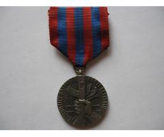 Чехословакия медаль заслуженный борец против фашизма 2 степени