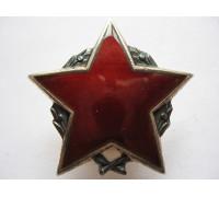 Югославия орден Партизанской Звезды 2-й степени