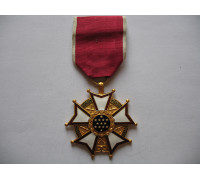 США орден Легион почёта