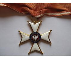 Орден Возрождения Польши III степени (1944)