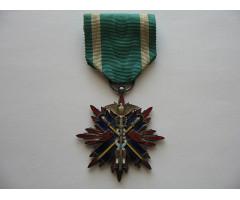 Япония орден Золотого Коршуна 5  степени