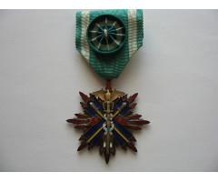 Япония орден Золотого Коршуна 4 степени