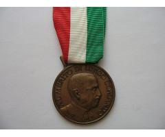 Италия медаль заслуг за долголетнее командование в армии