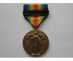 Медаль Победы (Межсоюзническая Победная медаль) США