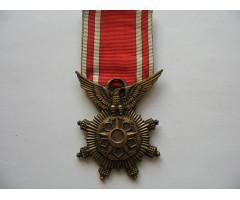 Сирия орден за Военные заслуги