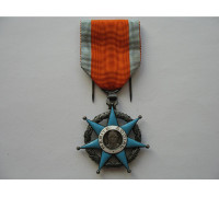 Франция орден Социальных заслуг (Кавалер)
