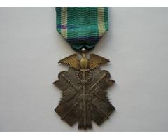 Япония орден Золотого Коршуна 7 степени