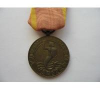 Польша медаль За Варшаву 1939-1945