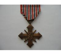 Чехословакия военный крест 1939-1945