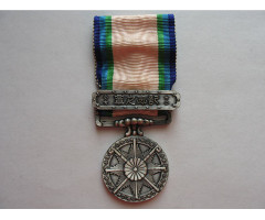 Япония медаль за участие в Великой Восточно-Азиатской войне