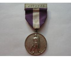 Филиппины медаль за ранение в полиции