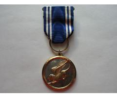 """Тайвань медаль ВВС """"Летающий тигр"""""""