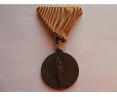 Медаль Независимости Литвы