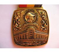 Румыния спортивная медаль